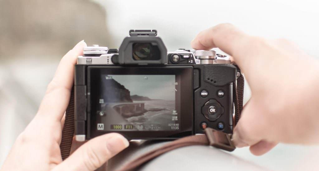7 Alternative Ways To Inspire YourTravel Photography