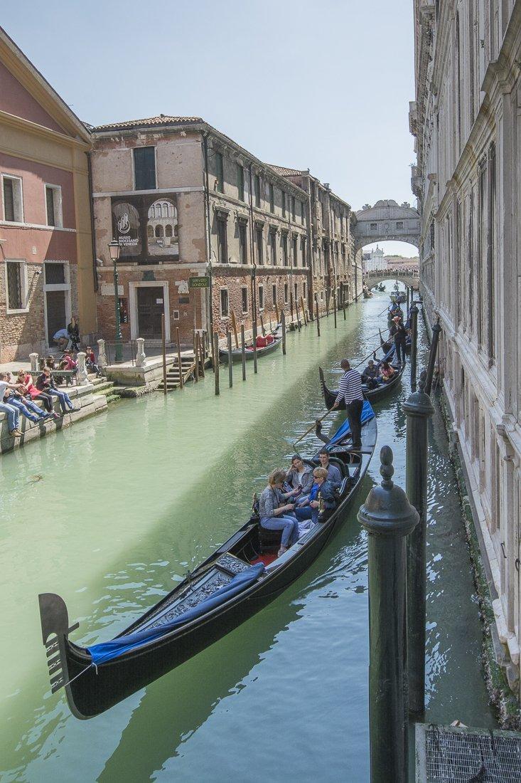 Bridge of Sights Venice