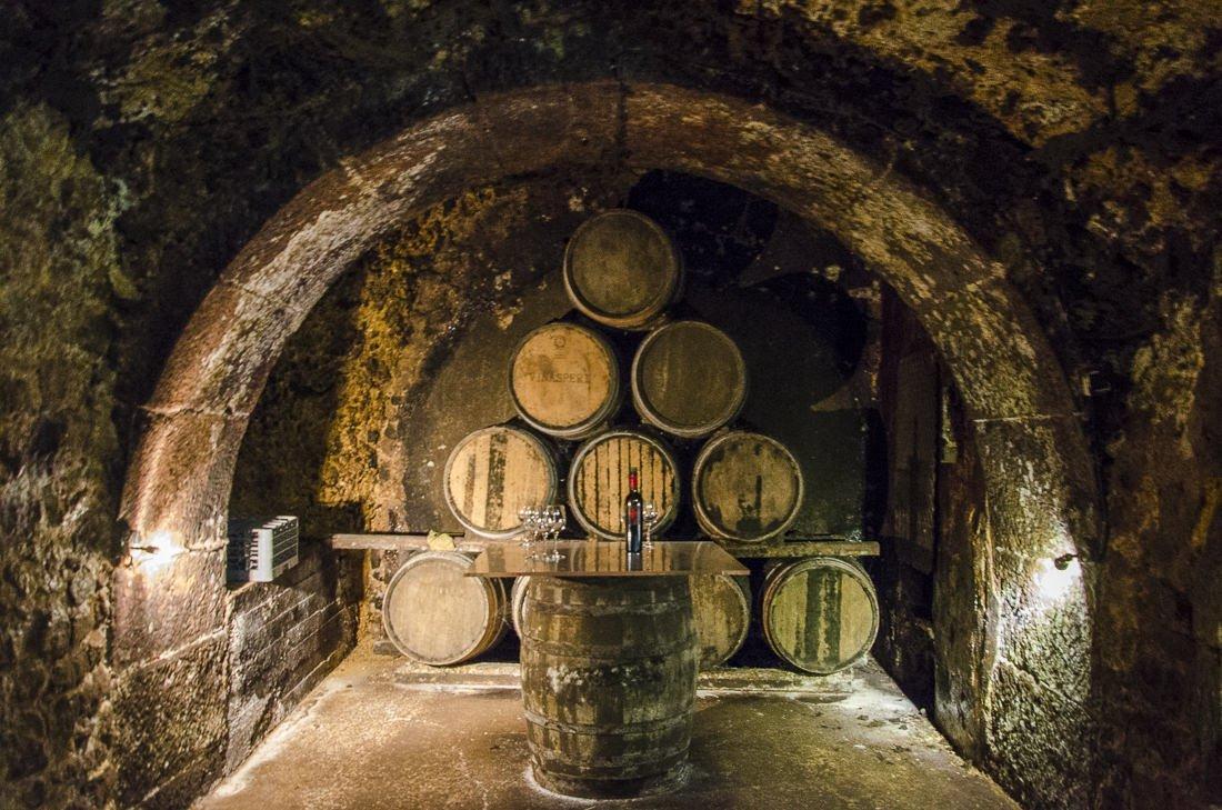 Bodegas Carlos San Pedro, Rioja