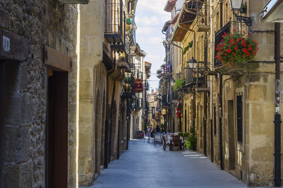 La Guardia, Rioja