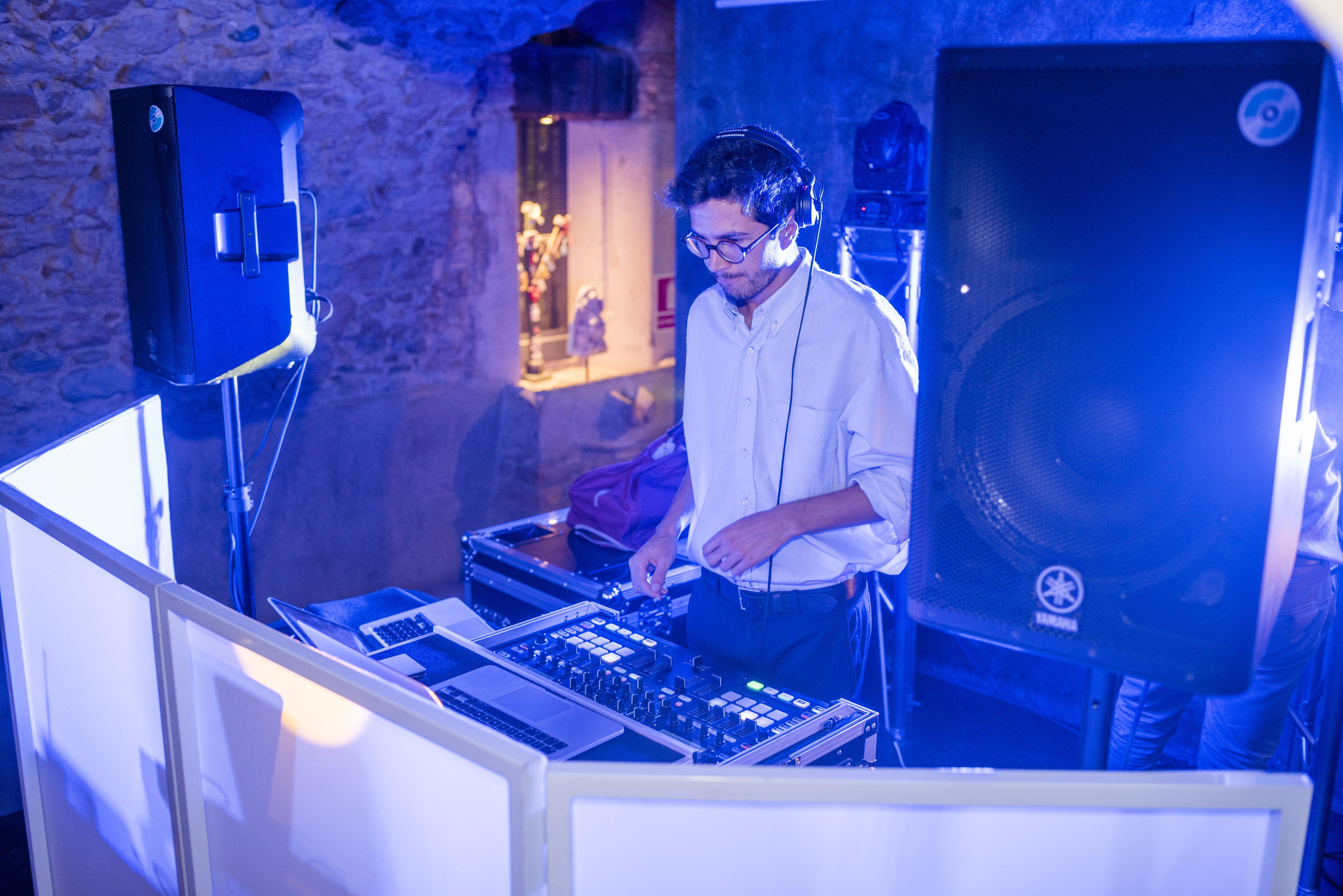 Costa Brava DJs