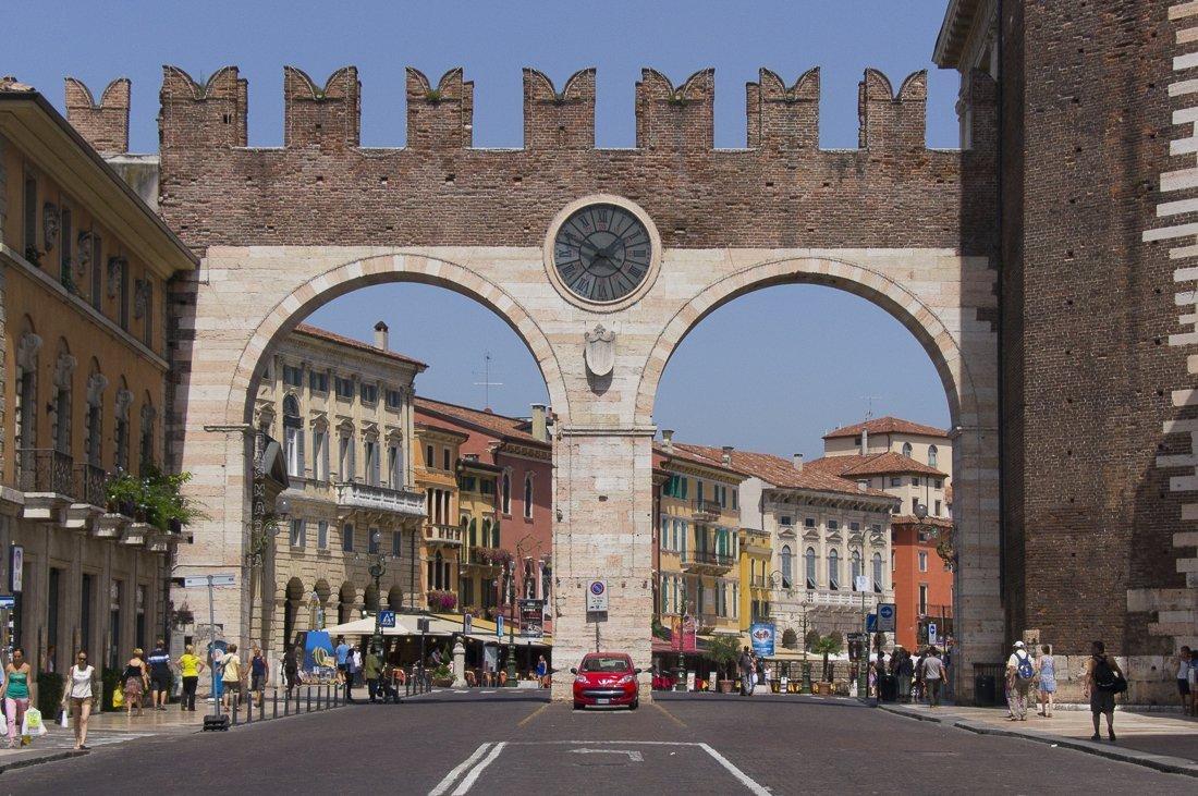 Gate of Verona