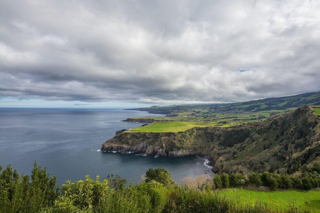 View from Miradouro de Santa Iria