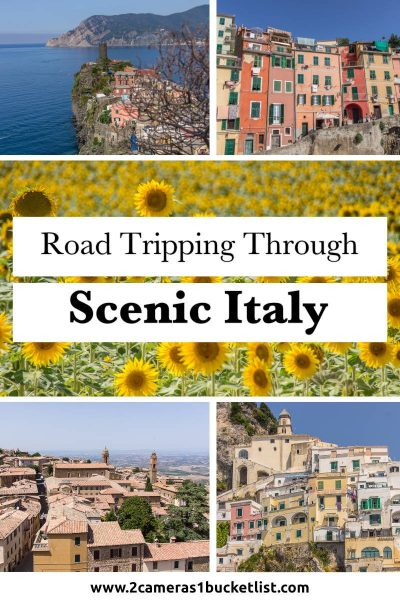 Road Trip Italy