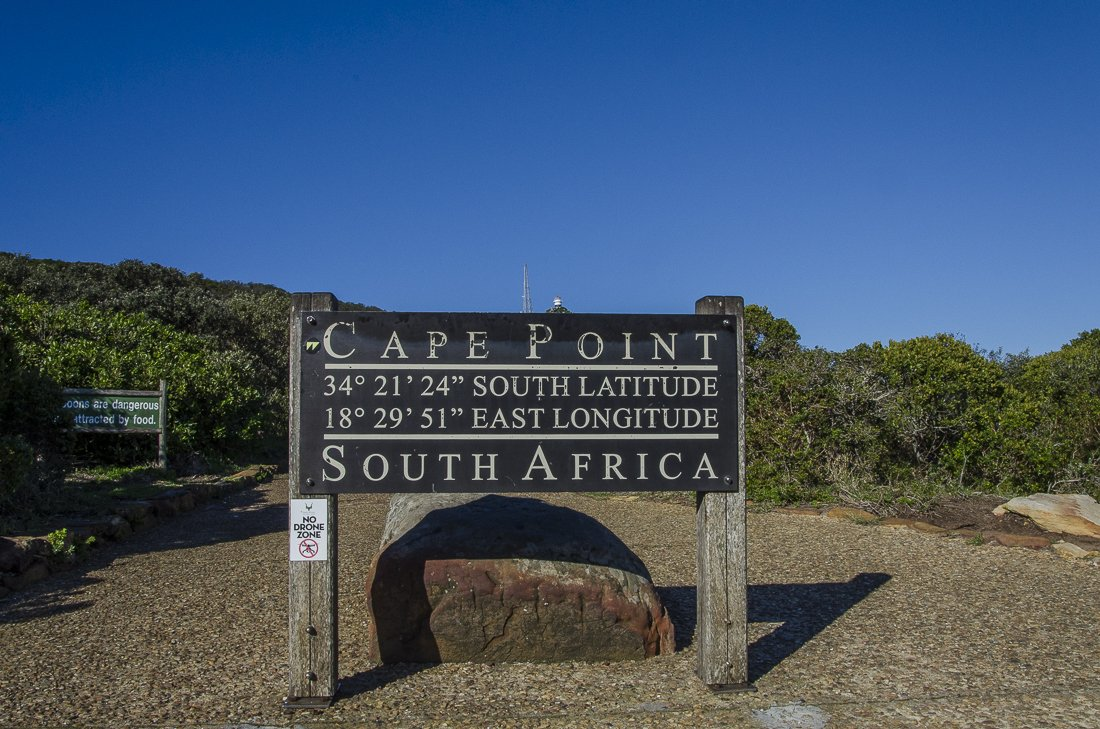 Cape Point, South Africa